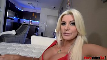 Stepmoms Need Dick Too!- Brittany Andrews - FULL SCENE on http://PervMoM3x.com