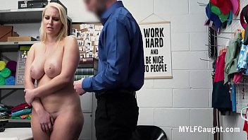 The Most Horrible Thing That Can Happen Is Getting f. Fucked By Cop- Vanessa Cage