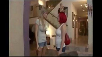 Lesbian seduction 1
