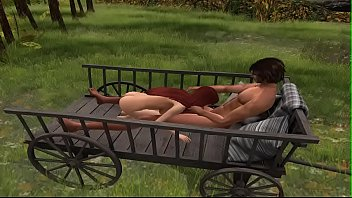 Nudist country Country nudists