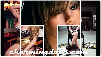 REAL LOVE  SEXDOLL BABES