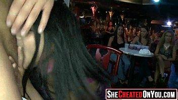 18 Hot sluts caught fucking at club 156 6 min