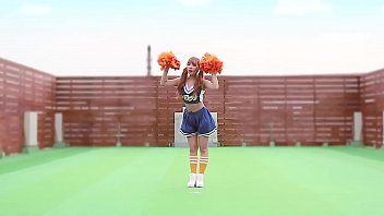 公众号【是小喵啦】三上悠亜宇宙少女组合韩舞精彩剪辑