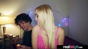 (alex grey) Horny Girlfriend Perform Sex In Front Of Camera vid-02