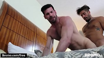 Channel 7 charles billi gay Massage getaway scene 1 featuring billy santoro and trey turner - bromo