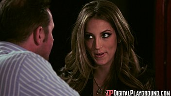 DigitalPlayGround - Bad Girls scene2 porn thumbnail