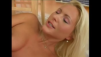 cute blonde angel is very hot to show all