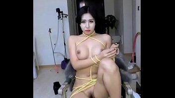 Người mẫu Trung Quốc show h&agrave_ng - NGUOILON.TV