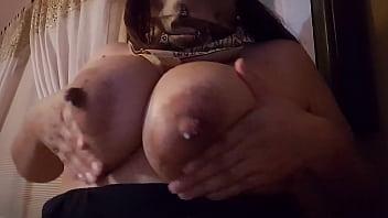 big nipples and big areola
