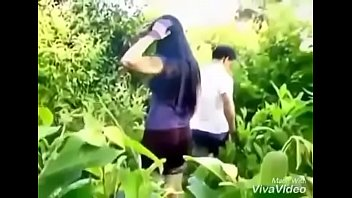หนัง18+ หัวหน้าชาวเผ่านัดสาวม้งใจแตกมาเย็ดออนไลน์ในป่าท้ายหมู่บ้าน HMONG SEX โป๊บรรยากาศเย็ดกลางแจ้งสุดเป็นใจให้ปล่อยในคารูหีสาวม้ง