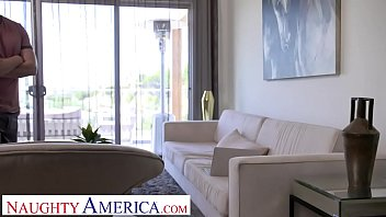 Naughty America - Bridgette B. cheats with her husband's brother image