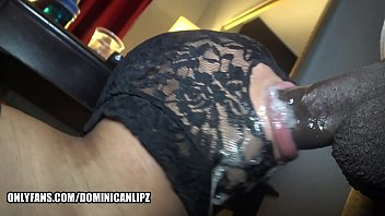 Dominican Lipz Dick Sucking Lips Gripping A BBC- www.onlyfans.com/dominicanlipz