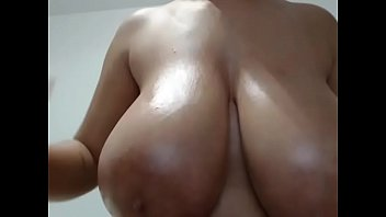 Selly with fat titty and pussy teasing online sex cam