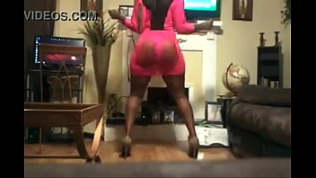 Big Juicy Ass Booty Clap Sexy Black Woman (XVIDEOS.COMTONABOY)