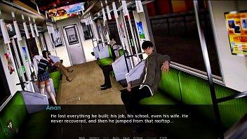 Waifu Academy Uncensored Gameplay Guide Episode 1