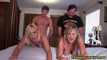 A Taboo Orgy of Family and Friends