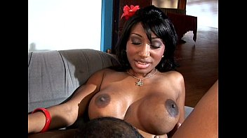 Pimp my black teen shi reeves - Metro - black girl next door 10 - scene 1 - extract 1