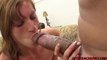 When her Husband is Away, Emma decides to Play