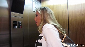 Strip the tech walkthrough Samantha saint strip club behind the scenes