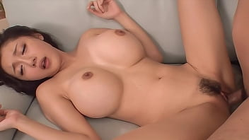 Japanese Mia Khalifa with Huge Tits has Hard Squirt Orgasm [UNCENSORED]