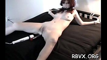 Girlfriend is having a second orgasm in a row era