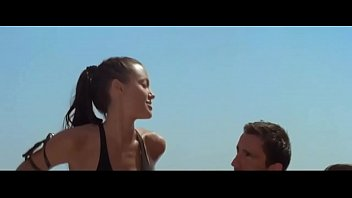 Angelina Jolie in Lara Croft Tomb Raider - The Cradle of Life 2003
