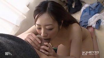 素人 ヤリたがり彼女とラブラブファック - 松永わかな 2