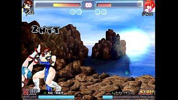 Test Video: Super Strip Fighter IV. preview image