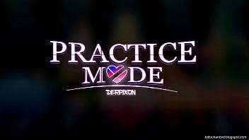 Derpixon Practice Mode 1080p