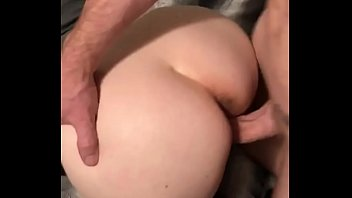 Mase619 fucking blonde bbw mom ! Cum in her ass !