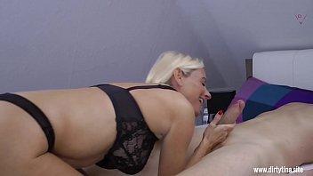 Torn yoga pants on a dirty dick taking black chick  Interracial black Porn