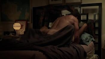 Ruby Modine sex scene in Shameless 07x03 (Enhanced Moans)
