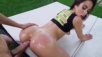 PAWG Anastasia Brokelyn Taking Anal From Tommy Cabrio On Bang Bros Clips
