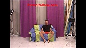Porno casting itliano - italian castin porn 7 min