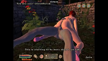 Adult gaming mod Oblivion sex