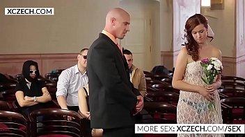Wedding sex orgy homemade video - Crazy czech wedding orgy party - xczech.com