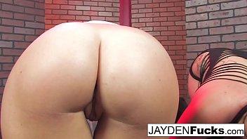 Hot lesbin fuck with Jayden Jaymes