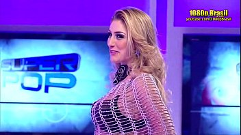 Lingerie Show Live On Brazilian Television   HD   29092010[1]