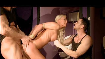 Island of domination submissive male Bad and seductive girls receive punishment