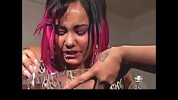 Sexy Girls Vomit Puke Puking Vomiting Gagging Barf preview image
