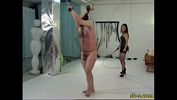 Strictly_Discipline - Harsch Whipping, Second Session, Segment_Two