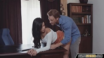 romantic sex for a hot college girl with amazing body