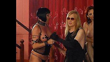 Dick orris Chantal orris does violence to andrea diprè