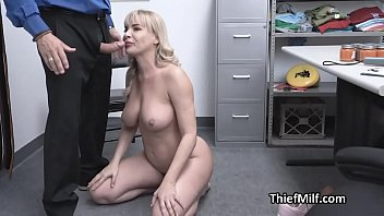 Free full videos milf Stealing milf busted and punished by horny guard
