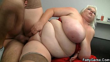 Photosession leads to hard sex with hot BBW