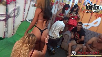 Brazilian orgy carnival videos Bastidores da gravação de carnaval. rubens badaro completo no xvideos red