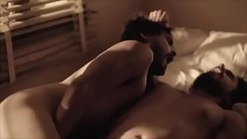 Hot Gay Blowjob and Sex Scene from Unknown Mainstream Movie | GAYLAVIDA.COM