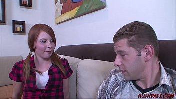Teen Chloe Stretched to the Limit by Whitezilla - 69VClub.Com