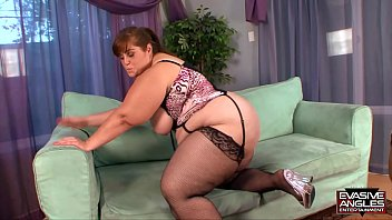 Asphalt live bottom trailers Evasive angles big girl workout 2 with veronica bottoms