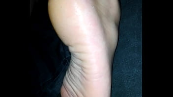In love with these gorgeous feet!